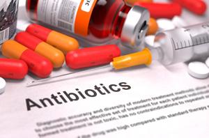 Antibiotiki