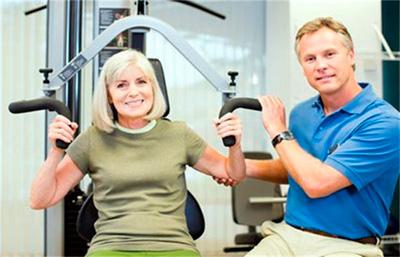 Fizioterapiya pri artrite