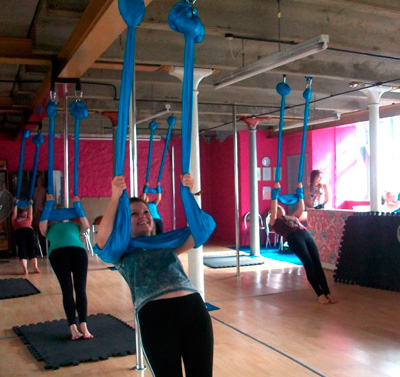 yoga pri artrite