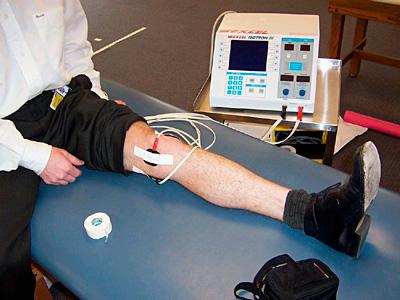 Elektroforez pri revmatoidnom artrite