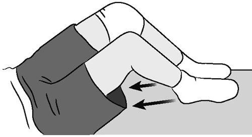 Изображение - Упражнения после артроскопии коленного сустава Uprazhneniye-sokrashcheniya-sukhozhiliy-e1492088976903