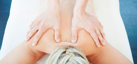 Massazh spiny