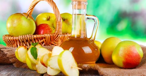 Уксус яблочный лечение артроза -
