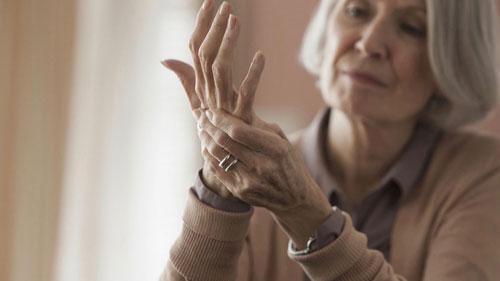 омега 3 для ревматоидного артрита